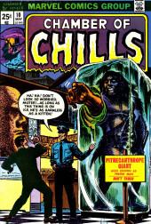 Chamber of Chills (Marvel - 1972) -10- (sans titre)