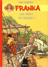 Franka (BD Must) -7TT22- Les dents du dragon 1