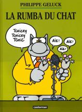Le chat -22ES- La rumba du chat