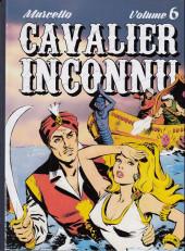 Le cavalier inconnu (Intégrale) -INT6- Volume 6