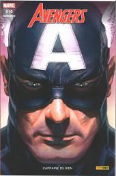Avengers (Marvel France - 2019) -10- Capitaine de rien