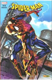 Spider-Man (Marvel France 7e série) -10- La mère des exilés