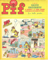 Vaillant (le journal le plus captivant) -1149- Vaillant