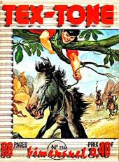 Tex-Tone -236- L'U.S. Marshall