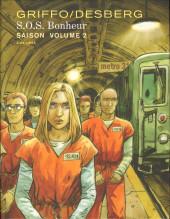 S.O.S. Bonheur -5TT- S.O.S. Bonheur Saison 2 Volume 2
