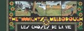Mighty Millborough (The) -2- Les Choses de la vie