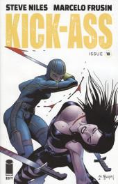 Kick-Ass (2018) -18- Issue 18