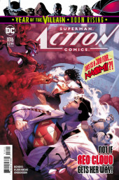 Action Comics (1938) -1016- Coming of Age