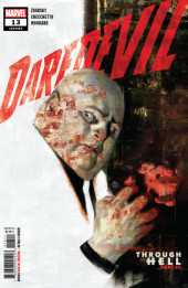 Daredevil Vol. 6 (Marvel comics - 2019) -13- Through Hell - Part III