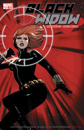 Black Widow Vol. 4 (Marvel - 2010) -4- The Name of the Rose, Part 4
