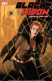 Black Widow Vol. 4 (Marvel - 2010) -5- The Name of the Rose, Part 5