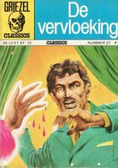 Griezel Classics -27- De vervloeking