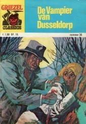 Griezel Classics -36- De vampier van Dusseldorp