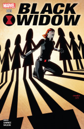 Black Widow Vol. 6 (Marvel - 2016) -3- (sans titre)