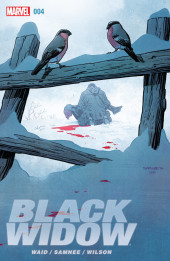 Black Widow Vol. 6 (Marvel - 2016) -4- (sans titre)