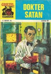Griezel Classics -38- Dokter Satan