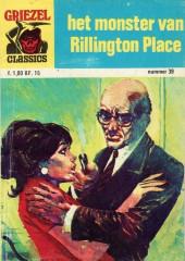 Griezel Classics -39- Het monster van Rillington Place