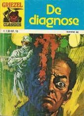 Griezel Classics -44- De diagnose