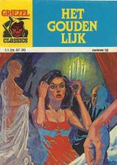 Griezel Classics -50- Het gouden lijk