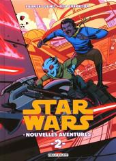 Star Wars - Nouvelles aventures -2- Tome 2