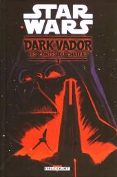 Star Wars - Dark Vador : les contes du château -1- Tome 1