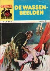 Griezel Classics -59- De wassen beelden