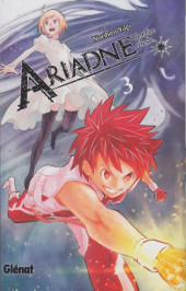 Ariadne - L'empire céleste -3- Tome 3