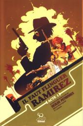 Il faut flinguer Ramirez -1ES- Acte 1