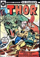 Thor (Éditions Héritage) -48- La nuit de l'esprit follet !