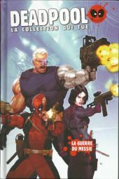Deadpool - La collection qui tue (Hachette) -1530- La guerre du messie
