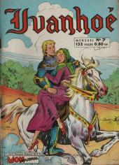 Ivanhoé (1re Série - Aventures et Voyages) -7- Pour l'amour de Rowena...