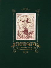 Aristophania -INT TT 1- Intégrale tomes 1 et 2