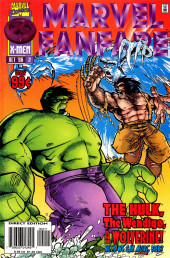 Marvel Fanfare Vol. 2 (Marvel - 1996) -2- The Hulk, The Wendigo, and Wolverine! Need We Say More, Bub?