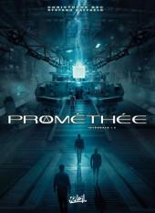 Prométhée -INT4- Intégrale 4