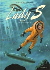 Lady S. -14- Code Vampiir