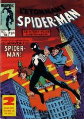 L'Étonnant Spider-Man (Éditions Héritage) -157158- Où sont ils ?