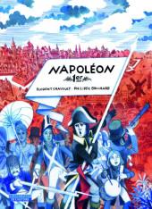 Grandes Images de l'Histoire -2- Napoléon