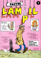 Pauvre Lampil - Tome 1b2019