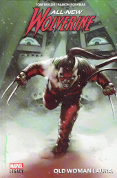 All-New Wolverine (Marvel Legacy) -2- Old Woman Laura