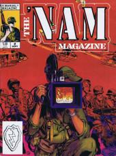 'Nam magazine (The) (Marvel - 1984) -2- (sans titre)