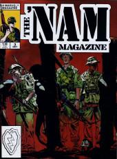 'Nam magazine (The) (Marvel - 1984) -3- (sans titre)