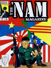 'Nam Magazine (The) (Marvel - 1984)