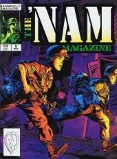 'Nam magazine (The) (Marvel - 1984) -5- (sans titre)