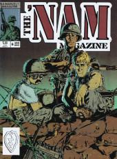 'Nam magazine (The) (Marvel - 1984) -6- (sans titre)