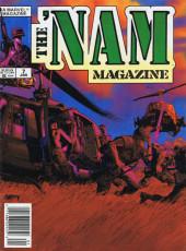 'Nam magazine (The) (Marvel - 1984) -7- (sans titre)