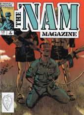 'Nam magazine (The) (Marvel - 1984) -8- (sans titre)