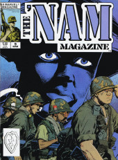 'Nam magazine (The) (Marvel - 1984) -9- (sans titre)