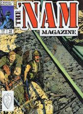 'Nam magazine (The) (Marvel - 1984) -10- (sans titre)