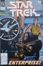 Star Trek (1989) (DC comics) -3- Target: Enterprise!