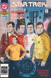 Star Trek (1989) (DC comics) -AN02- Annual 1991